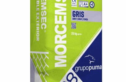 Morcemsec® Proyectable Exterior GP CSIII W2