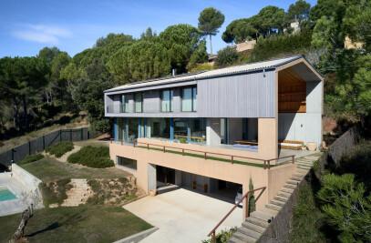 P-House