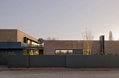 Villa MRLV