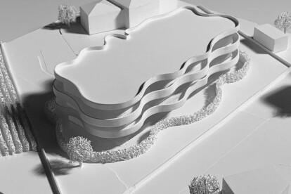 Clouds - Mino Caggiula Architects