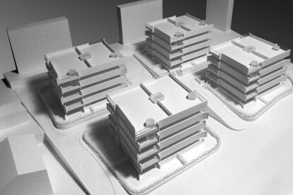 Eolica - Mino Caggiula Architects