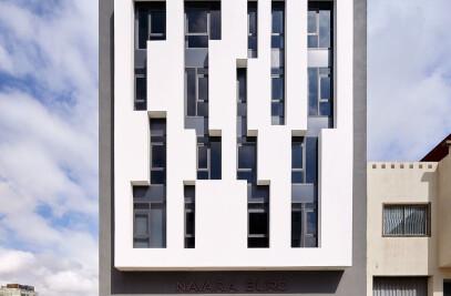 NAVARA BUILDING