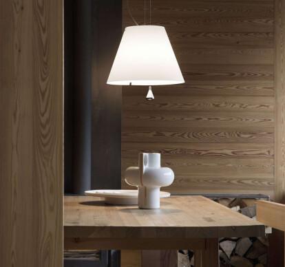 Costanza - Suspension lamp