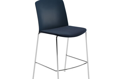 Mixu - Counter stool 4 legs stackable