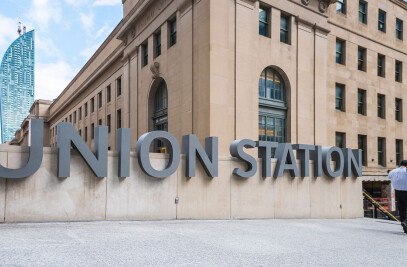 UNION STATION REDEVELOPMENT