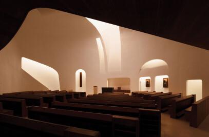 Church of Pope John Paul II