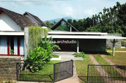 CAER HOUSE