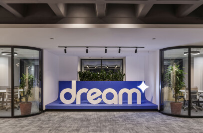 Dream Games Office