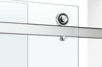 Rorik Shower Door Hardware