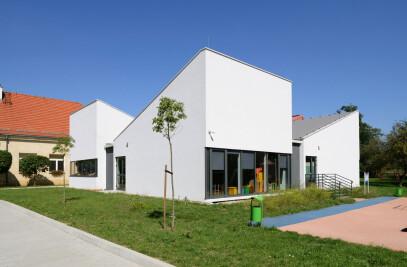 Modular kindergarten