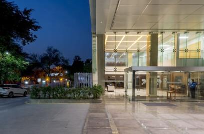 PSRI Multi-Specialty hospital