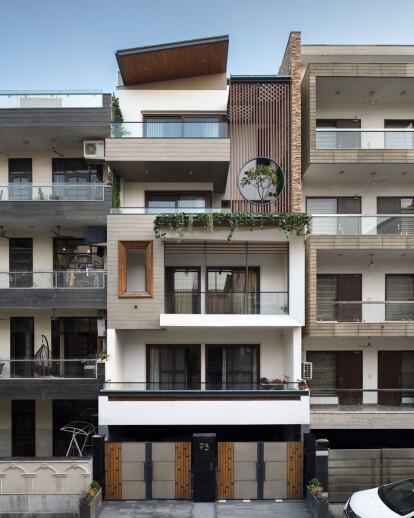 Residence 95