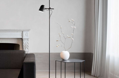 Counterbalance - Floor lamp
