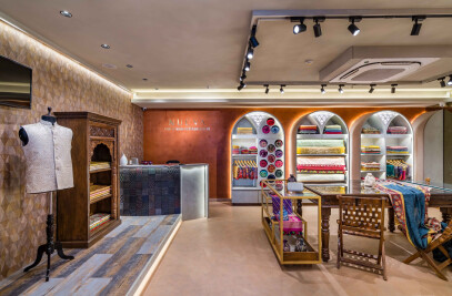 Indian Boutique Store @ Taj Skyline, Ahmedabad