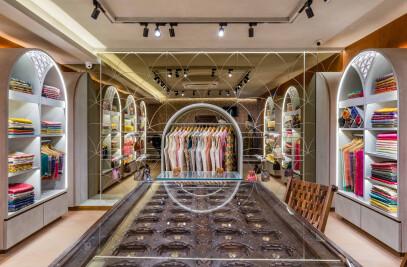 Nueva Boutique Store @ Taj Skyline, Ahmedabad