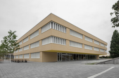 Hochschule Hannover – New student centre building