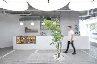 Speciality Caffee Shop