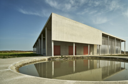 Crematorium Polderbos