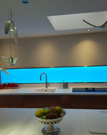 Residential Project, UK