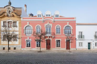 Rose building