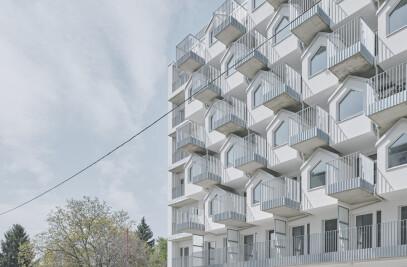 Gudrunstraße