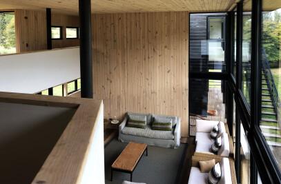 E-A House