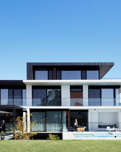 Project No. 346 - Exon House