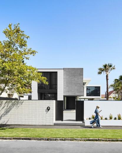 Project No. 347 - Mulgoa House