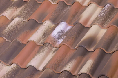TB-12 CERAMIC ROOF TILE | NATURE BIDASOA®
