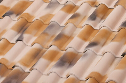 TB-12 CERAMIC ROOF TILE | NATURE VILAVELLA®