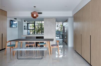Grey Residence