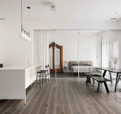 Interior MFN