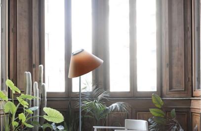 Cappuccina - Floor Lamp