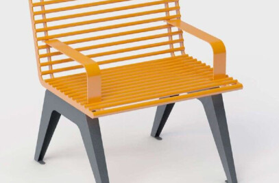 Outdoor chair Aria