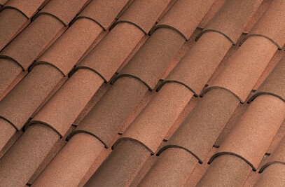C-50.21 CELLER CURVED ROOF TILE | NATURE FOSCA