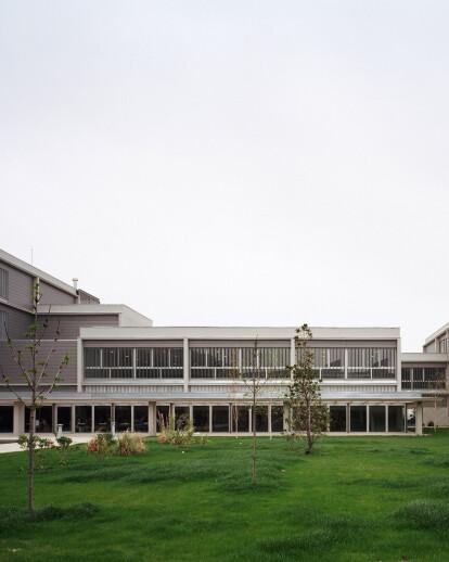Betancourt Building