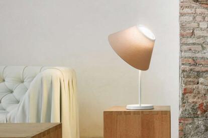 Cappucina - Table Lamp
