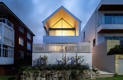 Coast House
