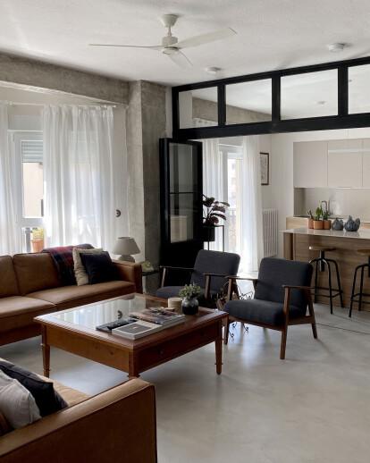 Residence L&I