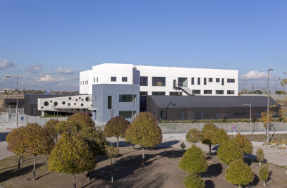 Centro Ocupacional APANID - Getafe
