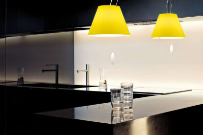 Costanzina - Suspension Lamp