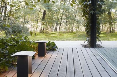 Fienile - Outdoor Lamp