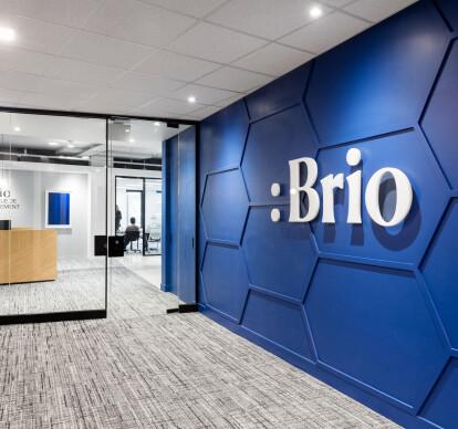 Brio Conseil offices