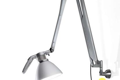 Fortebraccio - Ceiling Wall Lamp