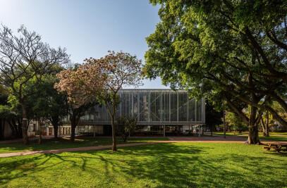 Santa Cruz Library
