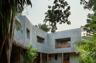 Higueras House