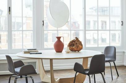 CALA Table Round
