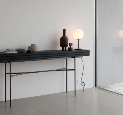 HARRI console