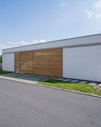 House Ostrava-Polanka