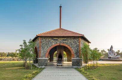 Udan Crematorium